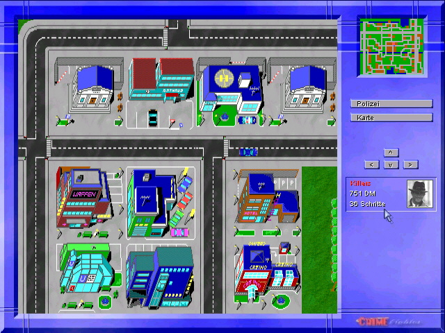 old pc strategy games